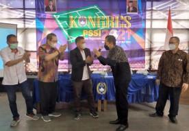KONI Yogyakarta Minta Peningkatan Medali PSSI