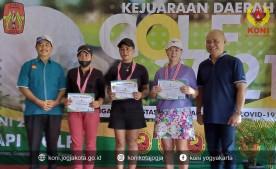 PGI Yogyakarta Optimistis Atas Hasil Kejurda