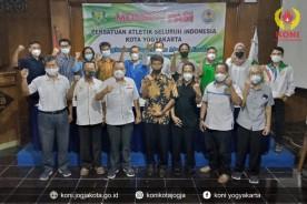 KONI Dukung PASI Yogyakarta Tingkatkan Capaian Medali