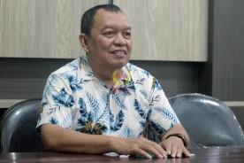 Dukung PPKM, KONI Yogyakarta Tunda Pelaksanaan Puslatkot