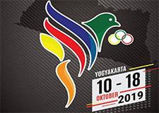 Logo PORDA VX 2019